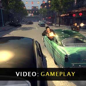 Mafia 2 Gameplay Video