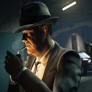 Mafia 3 Mafia Italiana