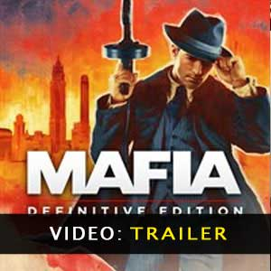 Video trailer di Mafia Definitive Edition