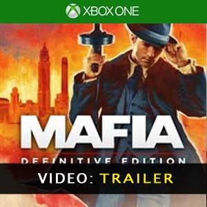 Video trailer di Mafia Definitive Edition