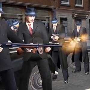 criminalità organizzata