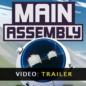 Acquistare Main Assembly CD Key Confrontare Prezzi