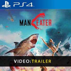 Acquistare Maneater PS4 Confrontare Prezzi