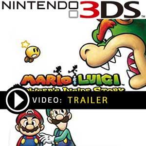Acquistare Mario and Luigi Bowsers Inside Story Nintendo 3DS Confrontare i prezzi