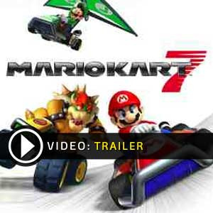 Acquista Codice Download Mario Kart 7 Nintendo 3DS Confronta Prezzi