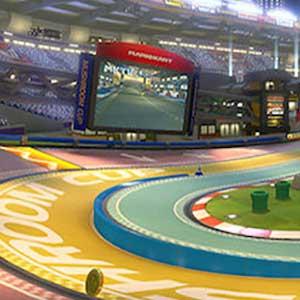 Mario Kart stadio