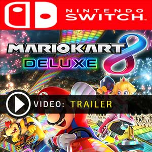 Acquistare Mario Kart 8 Deluxe Nintendo Switch Confrontare i prezzi