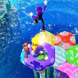 Mario Party Superstars Fungo Mix-Up