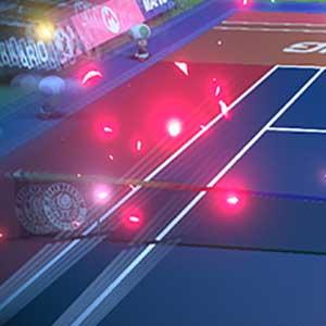battaglie di tennis