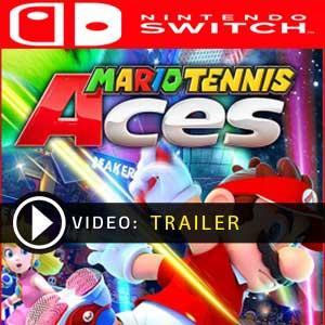 Acquistare Mario Tennis Aces Nintendo Switch Confrontare i prezzi