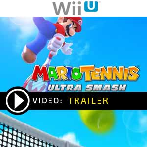 Acquista Codice Download Mario Tennis Ultra Smash Nintendo Wii U Confronta Prezzi