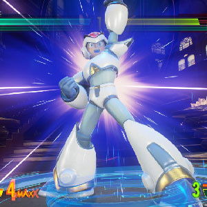 Marvel vs Capcom - Gameplay Image