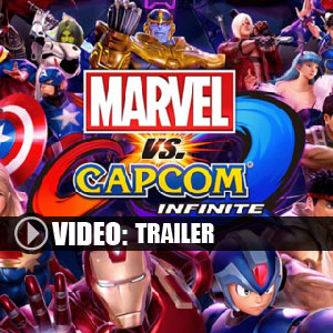Acquista CD Key Marvel vs Capcom Infinite Confronta Prezzi