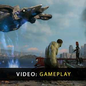 Marvel's Avengers Video di gioco