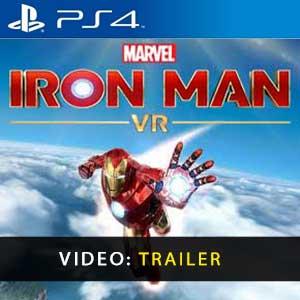 Acquistare Marvels Iron Man VR PS4 Confrontare Prezzi