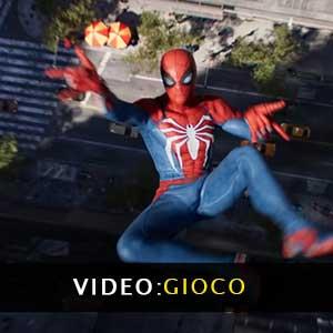 Marvel's Spider-Man Remastered PS5 Video Di Gioco