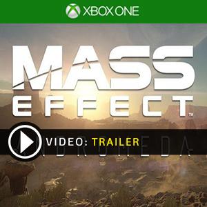 Mass Effect Andromeda Xbox One Gioco Confrontare Prezzi