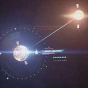 Mass Effect Andromeda Galassia