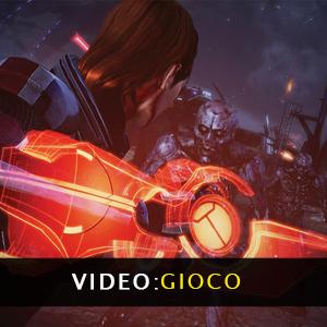 Mass Effect Legendary Edition Video di gioco