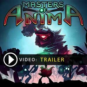 Acquistare Masters of Anima CD Key Confrontare Prezzi