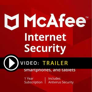 Buy McAfee Internet Security 2019 CD Key Compare Prices