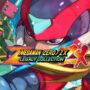Annunciati i requisiti di sistema e la dimensione dell'archivio per Mega Man Zero/ZX Legacy Collection