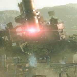 Metal Gear Base