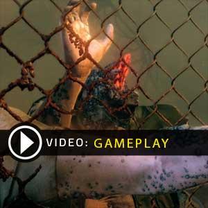 Metal Gear Survive Gameplay Video