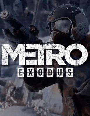 Metro Exodus Ritardato al Prossimo Anno
