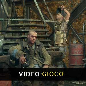 Metro Exodus Video Di Gioco