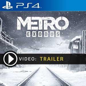 Acquista PS4 Codice Metro Exodus Confronta Prezzi