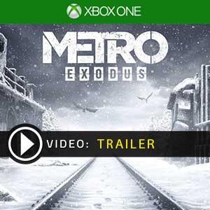 Acquista Xbox One Codice Metro Exodus Confronta Prezzi