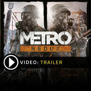 Acquista CD Key Metro Redux Confronta Prezzi