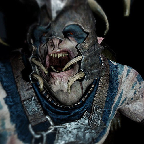 Middle-Earth Shadow of Mordor Forgiare il vostro Nemesis
