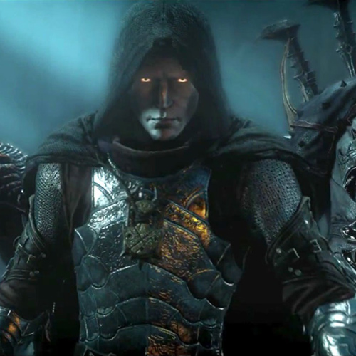 Middle-Earth Shadow of Mordor Sauron's Servi
