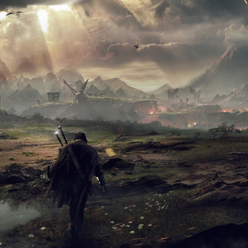 Middle-Earth Shadow of Mordor Modalità storia