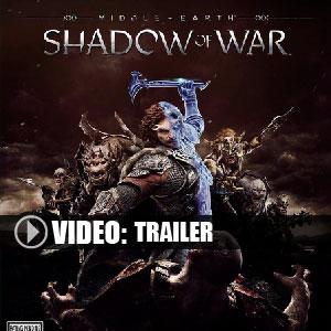 Acquista CD Key Middle-Earth Shadow of War Confronta Prezzi