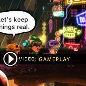 Miitopia Nintendo Switch Video del gioco
