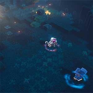 Minecraft Dungeons- Esplora il tesoro