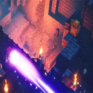 Minecraft Dungeons -Arch-Illager