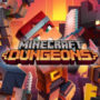 Scopri il nuovo gameplay e il filmato d'apertura per Minecraft Dungeons