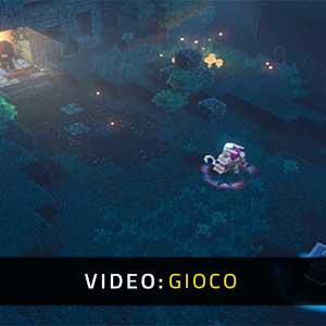 Minecraft Dungeons Video Di Gioco