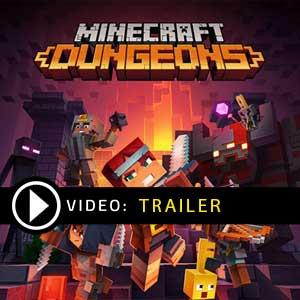 Acquistare Minecraft Dungeons CD Key Confrontare Prezzi
