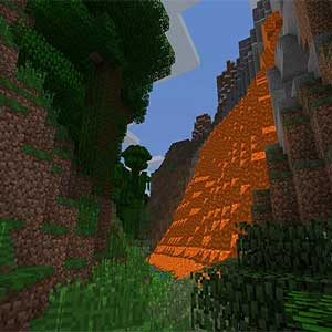 Minecraft Lottiamo
