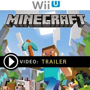 Acquista Codice Download Minecraft Nintendo Wii U Confronta Prezzi