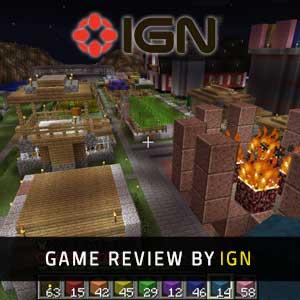 Minecraft Video di gioco