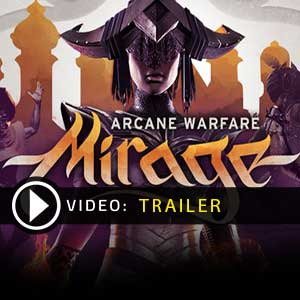 Acquista CD Key Mirage Arcane Warfare Confronta Prezzi