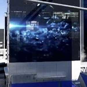 Mirror's Edge Catalyst Scena di combattimento