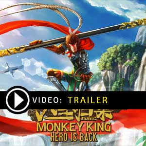 Acquistare MONKEY KING HERO IS BACK CD Key Confrontare Prezzi