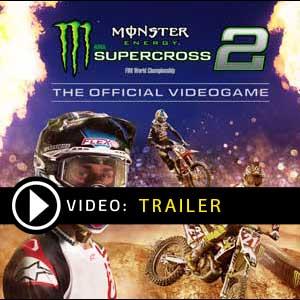 monster energy supercross ps4 update 1.06